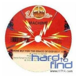 There But for the Grace O - Vinile LP di Machine