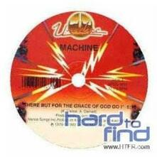 There But for the Grace O - Vinile LP di Machine