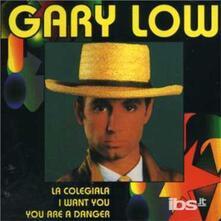 You Are a Danger - CD Audio Singolo di Gary Low
