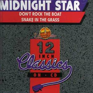 Don't Rock the Boat - CD Audio Singolo di Midnight Star