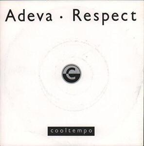Respect - CD Audio Singolo di Adeva