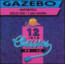 Masterpiece - Vinile LP di Gazebo
