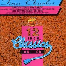 Dance Little Lady Dance - CD Audio Singolo di Tina Charles