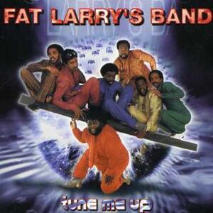 Turn Me up - Vinile LP di Fat Larry's Band