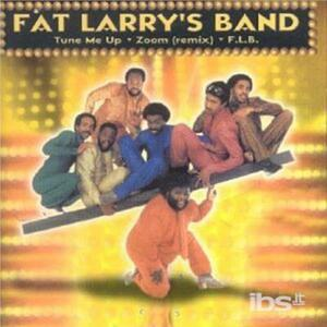 Tune Me up - CD Audio Singolo di Fat Larry's Band