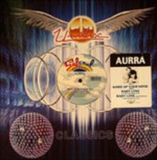 Make Up Your Mind - Vinile LP di Aurra