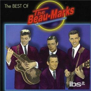 Best Of - CD Audio di Beau-Marks