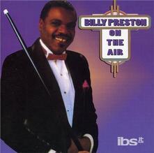 On the Air - CD Audio Singolo di Billy Preston