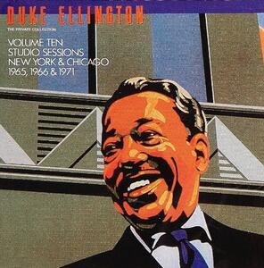 Private Collection 10 - CD Audio di Duke Ellington