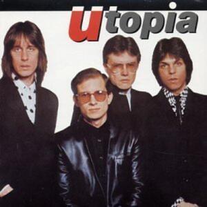 Utopia - CD Audio di Utopia