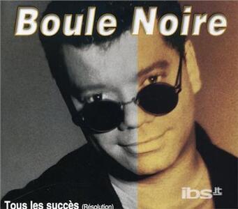 Resolution - CD Audio di Boule Noire