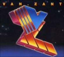 Van Zant - CD Audio di Van Zant