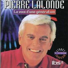 21 Succes Souvenirs - CD Audio di Pierre Lalonde