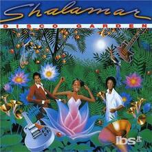 Disco Gardens - CD Audio di Shalamar