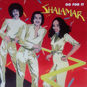 Go for it - CD Audio di Shalamar