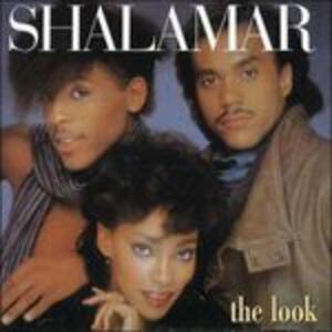Look - CD Audio di Shalamar