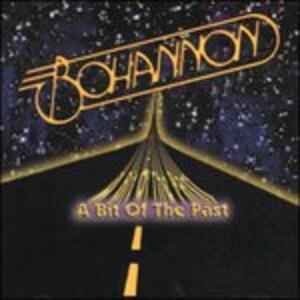 A Bit of the Past - CD Audio di Bohannon