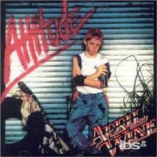 Attitude - CD Audio di April Wine