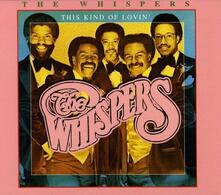 This Kind of Lovin' - CD Audio di Whispers