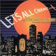 Dance Collection - CD Audio di Michael Zager