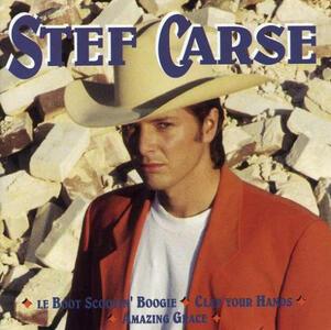 Un Dernier Slow - CD Audio di Stef Carse