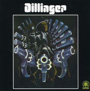 Dillinger - CD Audio di Dillinger
