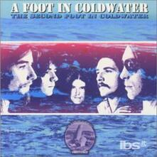 2nd Foot in Coldwater - CD Audio di A Foot in Coldwater