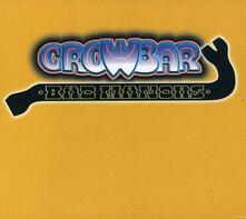Bad Manors - CD Audio di Crowbar