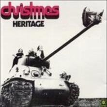 Heritage - CD Audio di Christmas