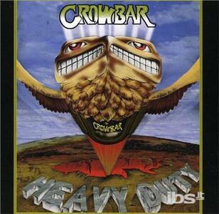 Heavy Duty - CD Audio di Crowbar