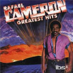 Greatest Hits - CD Audio di Rafael Cameron