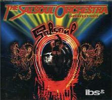 Greatest Hits - CD Audio di Salsoul Orchestra