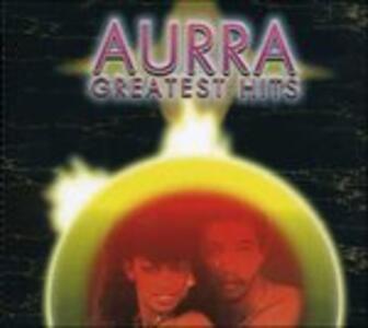 Greatest Hits - CD Audio di Aurra