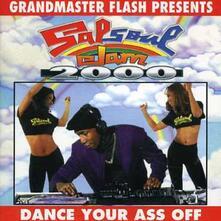 Salsoul 2000 - CD Audio di Grandmaster Flash