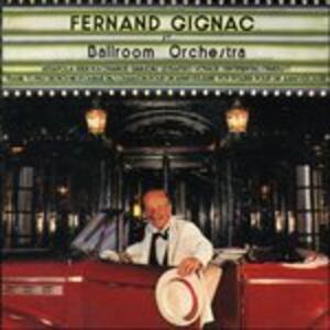 Et Ballroom Orchestre - CD Audio di Fernand Gignac