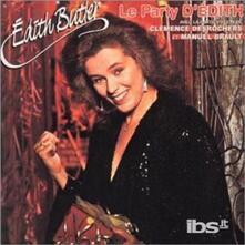Party D'Edith - CD Audio di Edith Butler