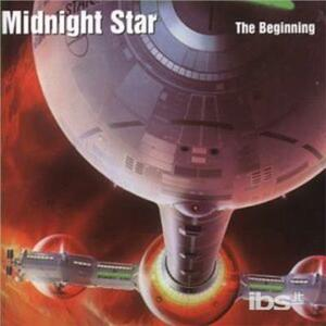 Beginning - CD Audio di Midnight Star
