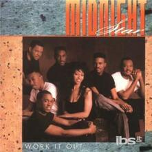 Work it Out - CD Audio di Midnight Star