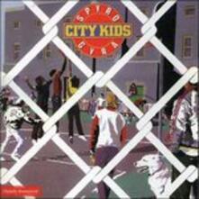 City Kids - CD Audio di Spyro Gyra