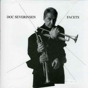 Facets - CD Audio di Doc Severinsen