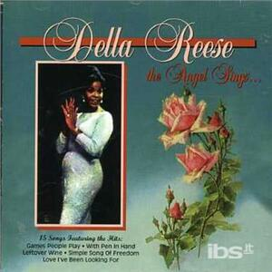 Angel Sings - CD Audio di Della Reese