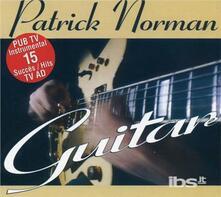 Guitare - CD Audio di Patrick Norman