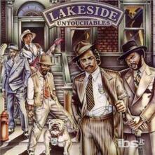 Untouchables - CD Audio di Lakeside