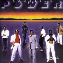 Power - CD Audio di Lakeside