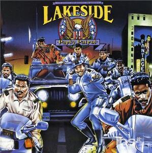 Party Patrol - CD Audio di Lakeside
