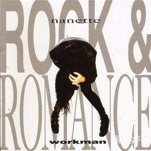 Rock & Romance - CD Audio di Nanette Workman