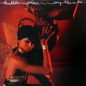 Sting Like a Bee - CD Audio di Bumblebee Unlimited