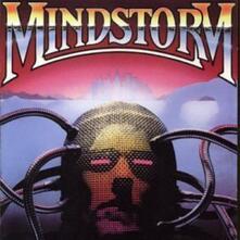 Mindstorm - CD Audio di Mindstorm