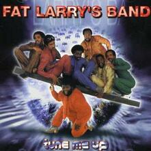 Tune Me up - CD Audio di Fat Larry's Band