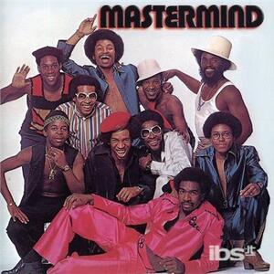 Mastermind - CD Audio di Mastermind